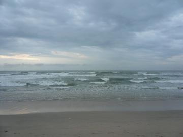 Playa Guiones 3