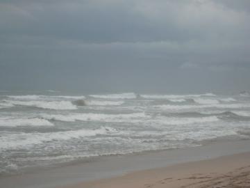 Playa Guiones 0