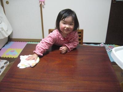 パンダお誕生会3