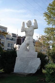 new orleans statue