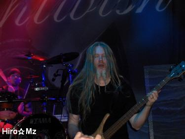 Nightwish Tavastia