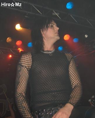 Carmen Gray Gloria