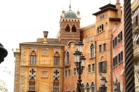 ヴェネツィアエリア