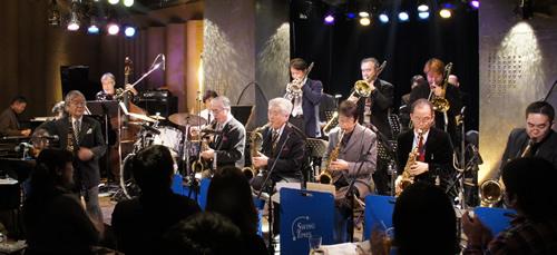 鈴木正男& SWING TIMES20120101