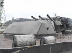 大和セット「46センチ主砲」