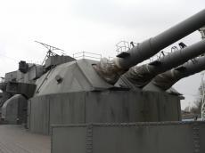 大和セット 「46センチ主砲 右舷2」