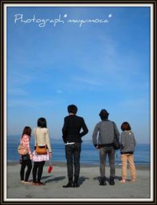 People①