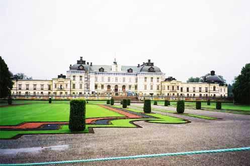 ドロットニングホルム宮殿3