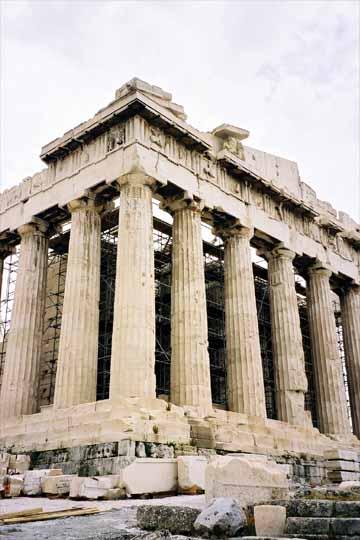 パルテノン神殿3