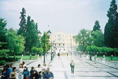 アテネ散策3