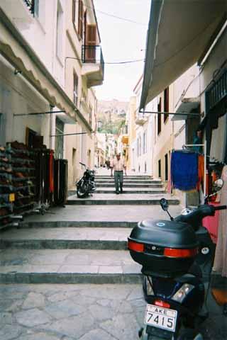 アテネ散策5