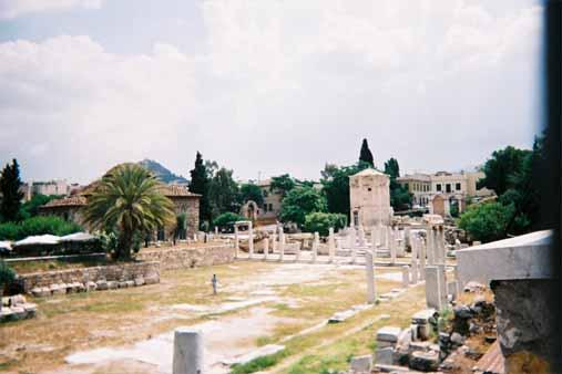 アテネ散策6