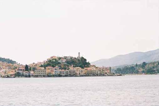 ポロス島1
