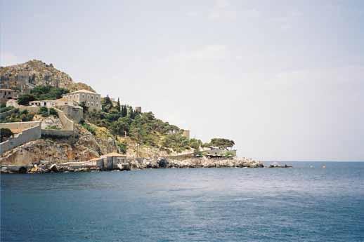 イドラ島1