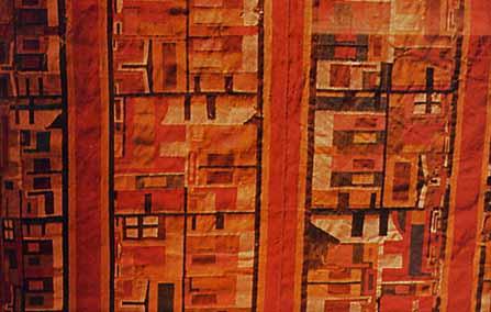 ワリ織物1