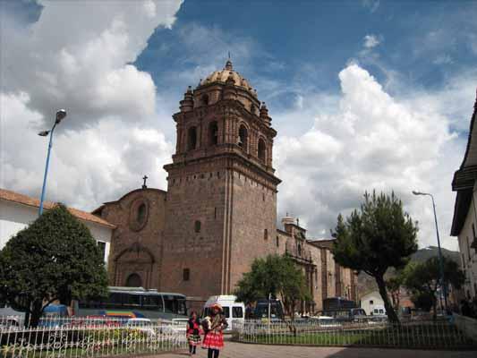 サントドミンゴ教会3