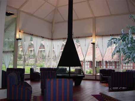 ウルバンバホテル5
