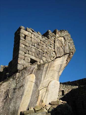 コンドル神殿1