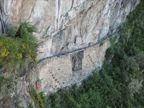 インカ橋1