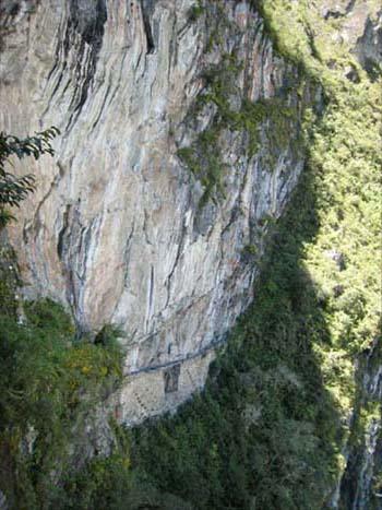 インカ橋2