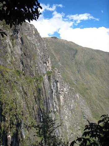 インカ橋3
