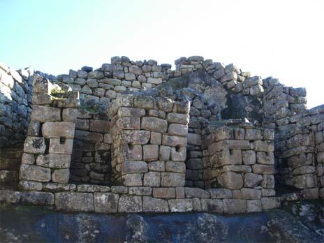 コンドル神殿3