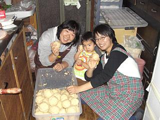 2007味噌作り