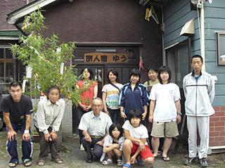 8/7 七夕