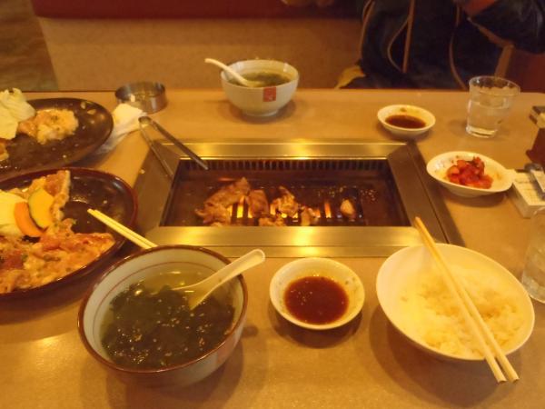 2012 1 15 焼肉