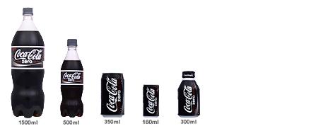 コカコーラ・ゼロ