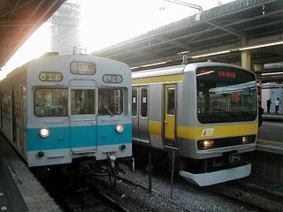 【三鷹】K4_01