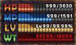 Lv99 99,99