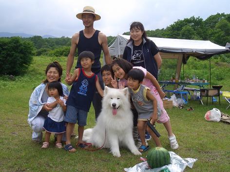 家族写真2