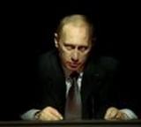 プーチン・ロシア大統領