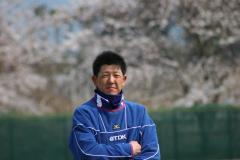 玉野コーチ