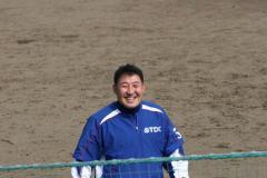 川本コーチ
