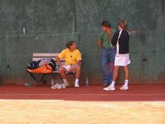 Barcelona 2003 Gato Costa