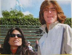 Del Potro / Solo Tenis 2003