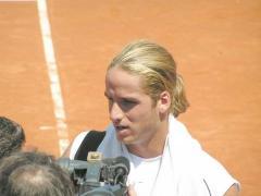 Barcelona 2003 Feli
