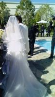 デカイ花嫁