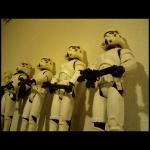帝国の兵隊