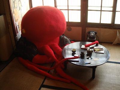 200703 直島 魚島潮坂蛸峠 蛸親分