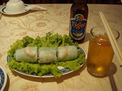 シェムリアップ 夕食
