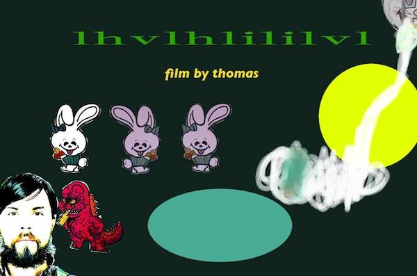 意味不明ウサギ2mini