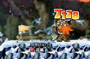 黒字ゾンビ狩り