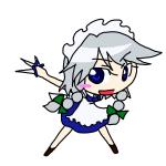 メイドノミヤゲアッー!