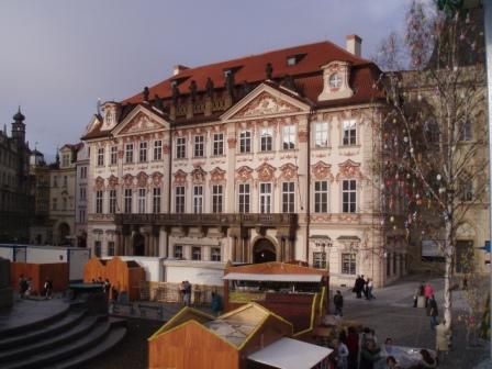ゴルツキンスキー宮殿