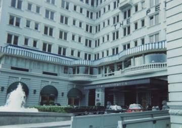 Peninsula Hotel
