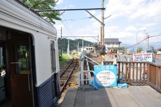 2011年5月14日 上田電鉄別所線 別所温泉