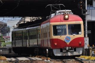 2011年6月19日 長野電鉄長野線 本郷~善光寺下 2000系D編成